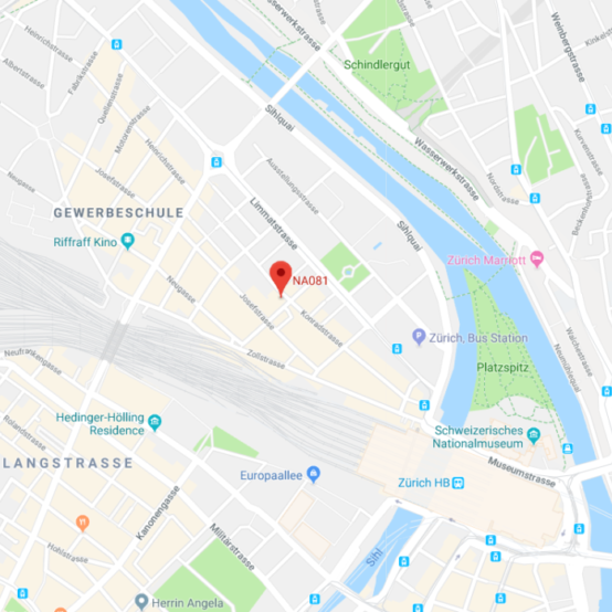 Konradstrasse 71, 8005 Zürich
